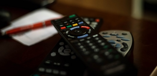 TV-Brand