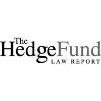 The hedge fund law report