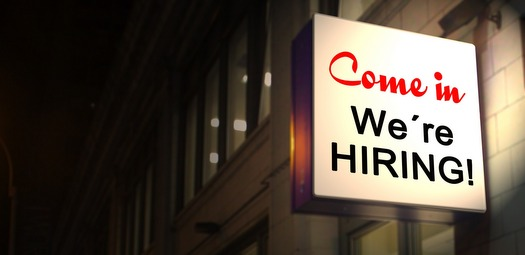 PR-Job