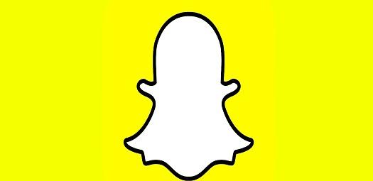 snapchat-yellow