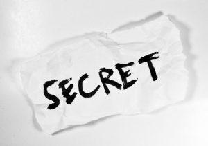 The Secret Life of Influencers