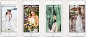 Pitching Ultimate Wedding Magazine: Q&A with Editor Tina Reading