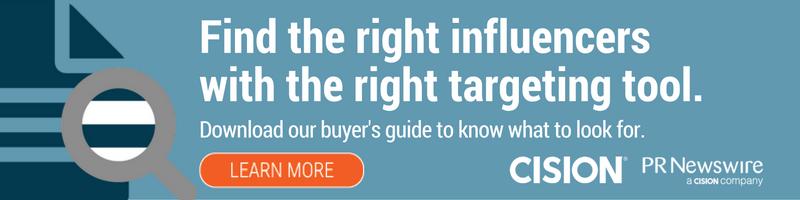 N-CO-2.1.5P Media Targeting Database Buyers Guide