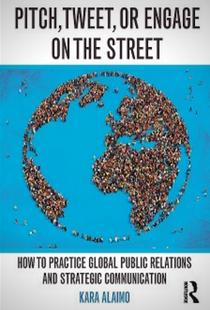 kara alaimo book cover