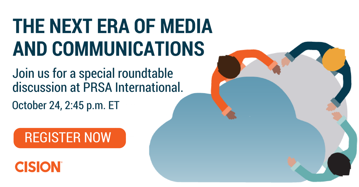 next era of media and communications prsa roundtable blog banner