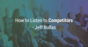 How to Spy on Your Competition & Steal Their Secrets
