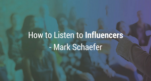 Borrowing Trust: The Surprising New Marketing Role of Citizen Influencers