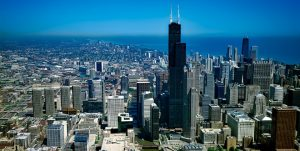 Top 10 Chicago Radio Stations on Facebook