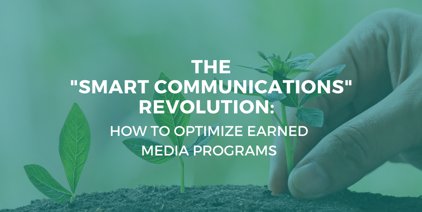 How to Optimize Earned Media Programs