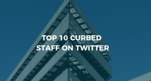 Top 10 Curbed Staff on Twitter