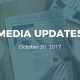CisionScoops at NPR & NYT, Promotions at Bloomberg & Arkansas Democrat-Gazette, and More Media Updates