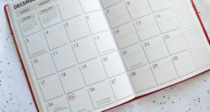 2018 Content Calendar + Template (Why You Need One And How to Use it)