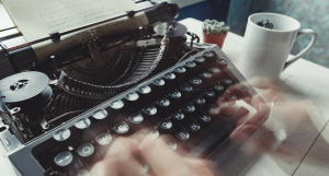 So You Want to be a Ghostwriter: Here's What You Need to Know