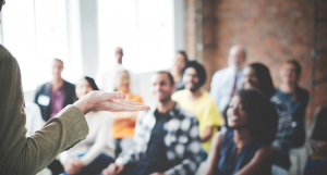 Be a Better Storyteller: 7 Public Speaking Tips You Can Apply to Your Writing