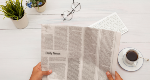 5 Ways to Refresh Your News Release Strategy