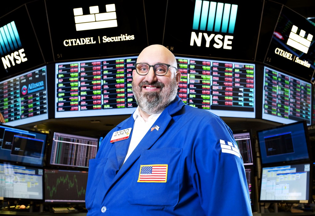 FT: Top NYSE trader readies for Uber IPO scrum - Citadel Securities