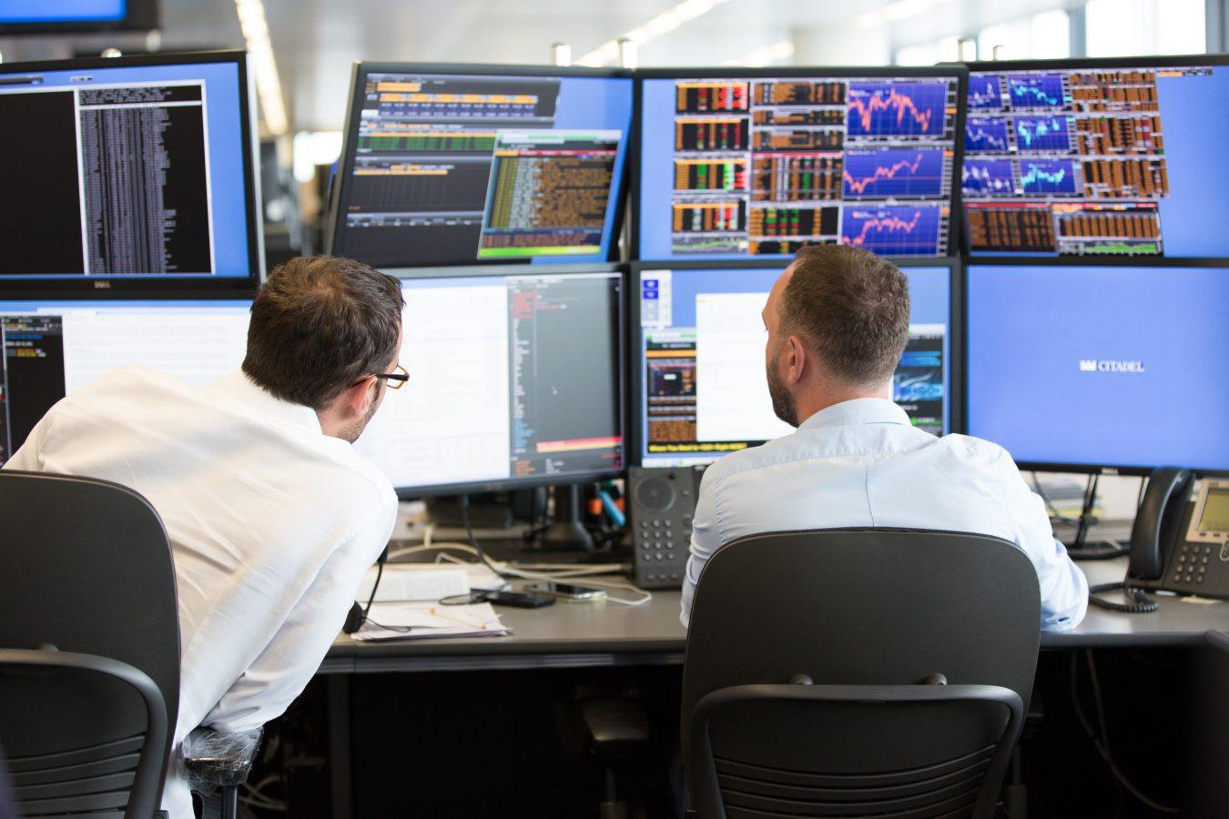 Investing & Trading - Citadel