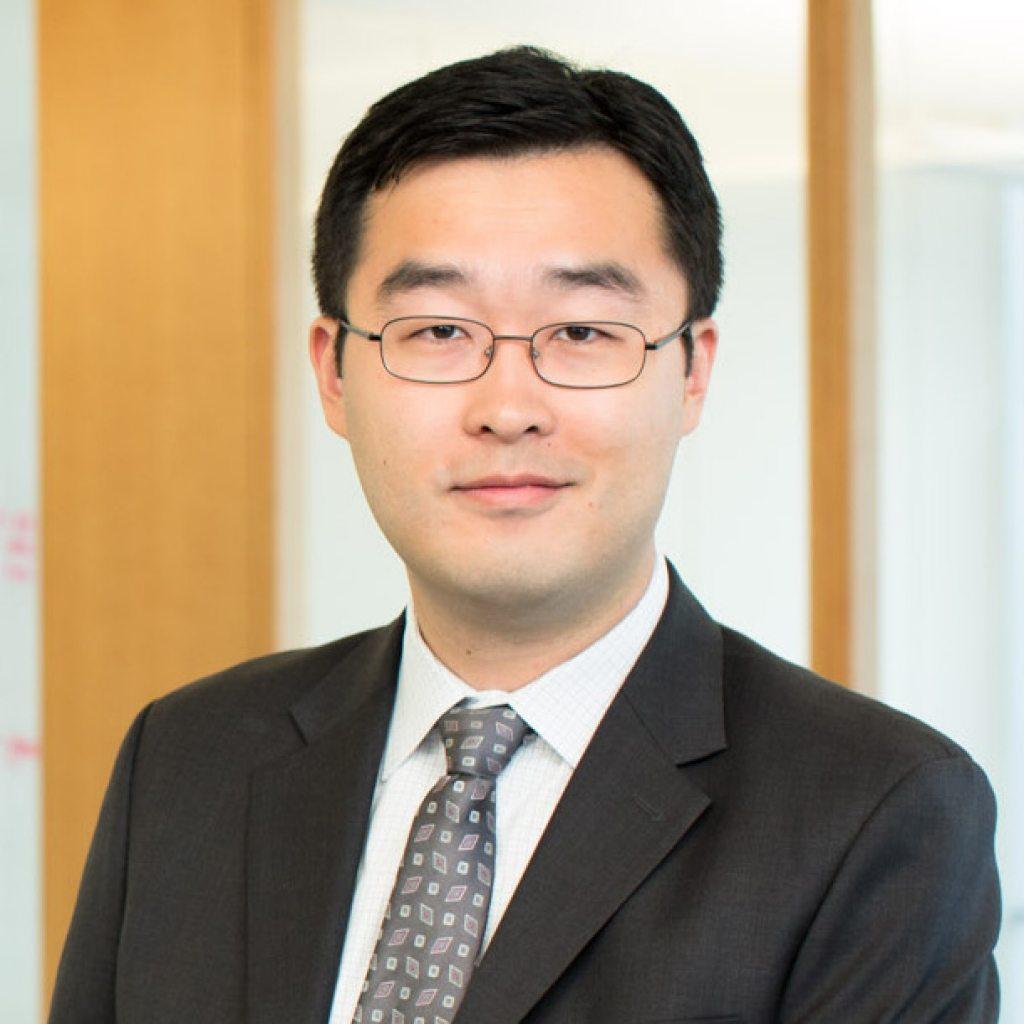 Peng Zhao