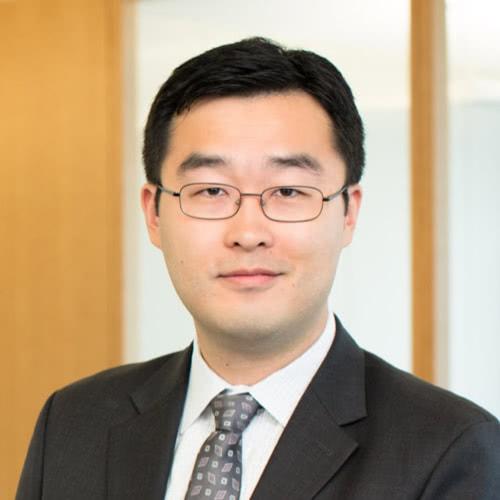 Peng Zhao - Citadel Securities