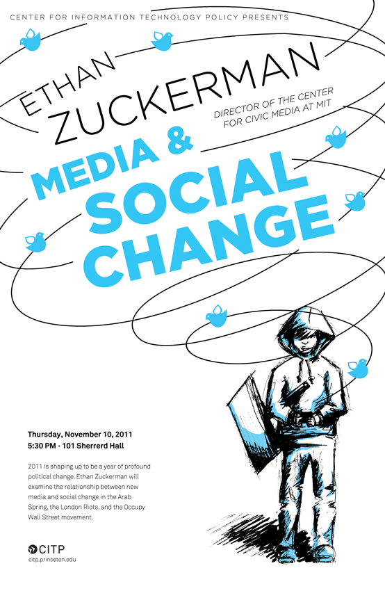 Essays on technology and social change