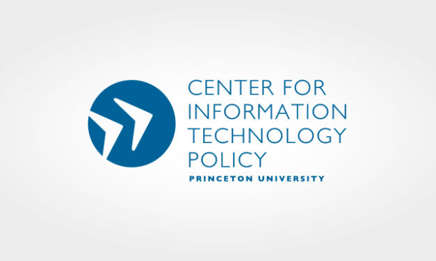 Public Interest Technology Summer Fellowship