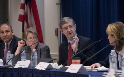 CITP Director Ed Felten is a member of the Encryption Working Group for the Carnegie Endowment for International Peace, Cyber Policy Initiative
