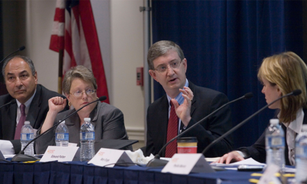 CITP Founding Director Ed Felten is a member of the Encryption Working Group for the Carnegie Endowment for International Peace, Cyber Policy Initiative