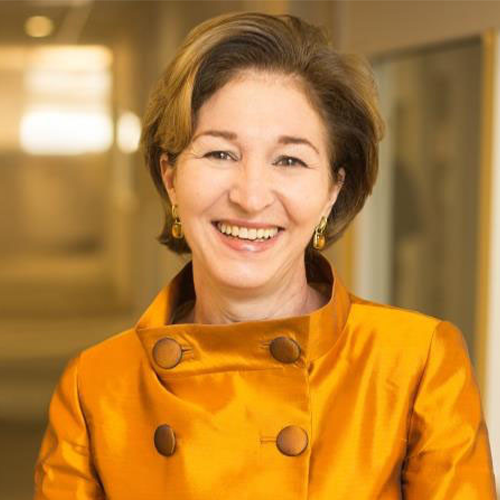 Anne-Marie Slaughter '80