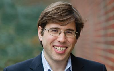 Matthew Salganik reappointed as director of CITP