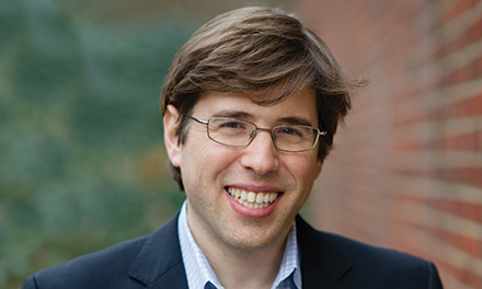 CITP Director Matthew Salganik interviewed by Harvard Data Science Review about the Fragile Families Challenge