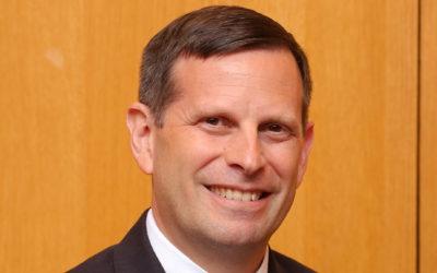 The CITP Community Mourns the Loss of Friend and Colleague Professor Joel Reidenberg