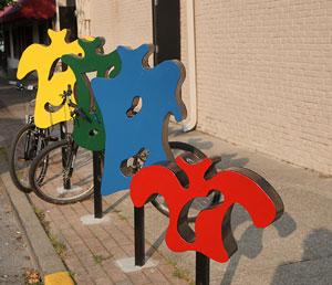 Bike-Racks