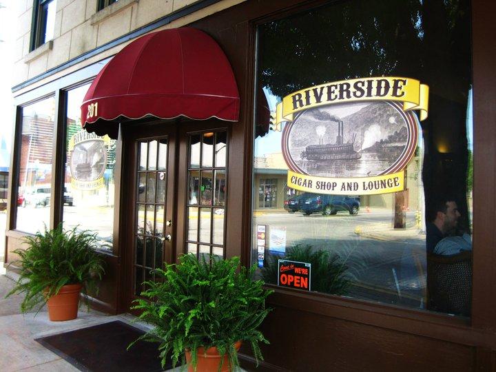 Riverside Cigar