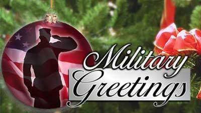 MilitaryGreetings
