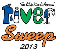 2013 Clark County Ohio River and Silver Creek Sweep is Saturday June