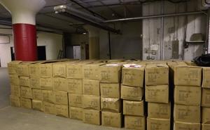 Citypak boxes