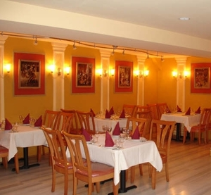 Image 5 | Vernissage Restaurant