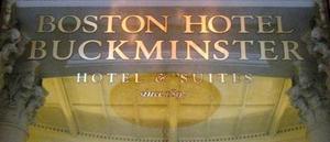 Image 4 | Boston Hotel Buckminster