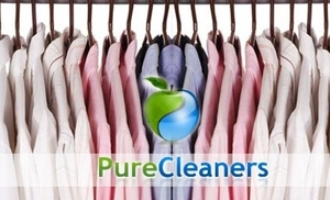 Image 1 | Pure Cleaners