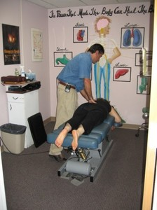 Image 2   Dr. B Well Chiropractic Health & Wellness