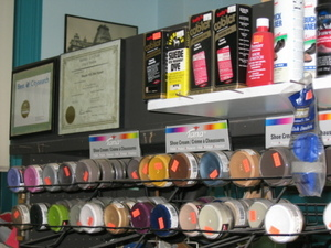 Image 3 | Beacon Hill Instant Shoe Repair
