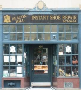 Image 8 | Beacon Hill Instant Shoe Repair