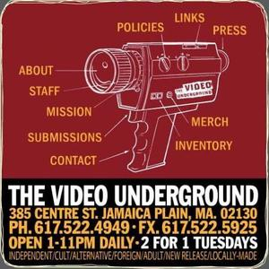 Image 7 | The Video Underground
