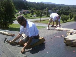 Image 2 | M & P Roofing Specialists