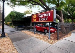 Image 1 | Clarion Hotel Mansion Inn
