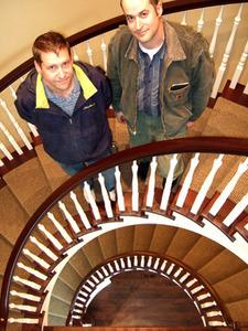 Image 3 | Barker & Beyer Woodworking LLC