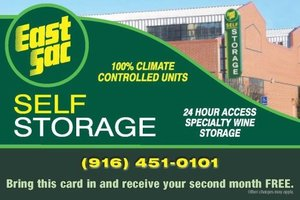 Image 2 | East Sac Self Storage
