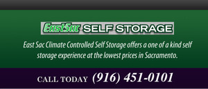 Image 4 | East Sac Self Storage