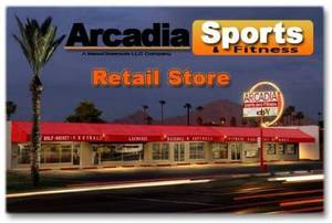 Image 3   Arcadia Sports and Fitness