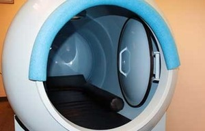 Image 1 | Washington Hyperbaric Therapy Center